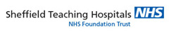 Sheffield Teaching Hospital Logo